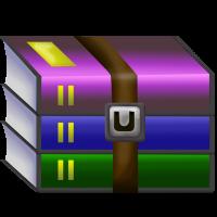 WinRAR 5.61 Crack With Keygen Free Download