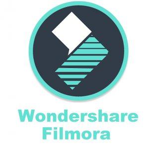 Wondershare Filmora 9.1.2.7 Crack